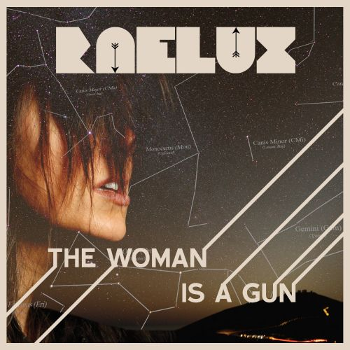 The Woman Is a Gun EP
