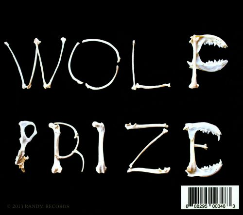 Wolf Prize