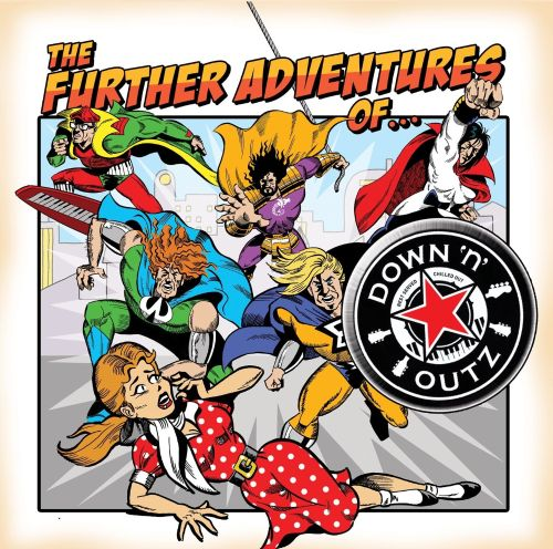 The Further Adventures Of...