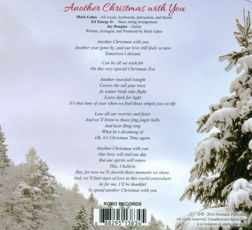 Another Christmas with You