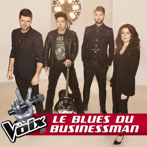 La  Voix III: Le Blues du business