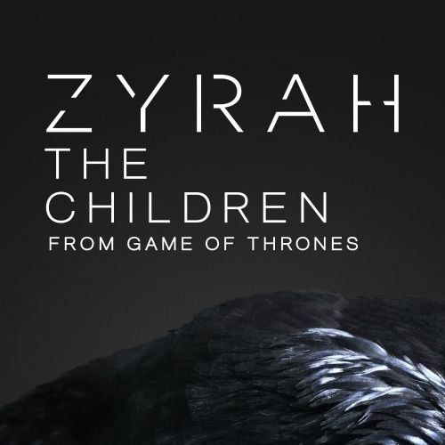 The Children of Game of Thrones