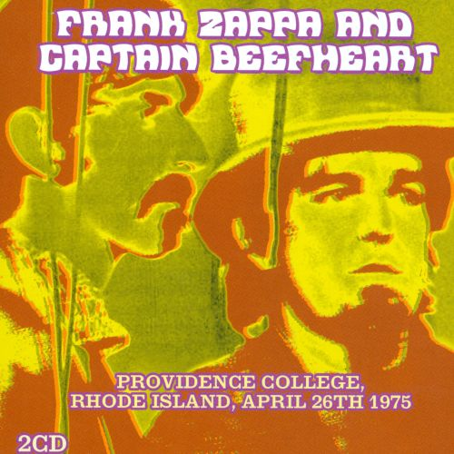 Providence College, Rhode Island, April 26, 1975