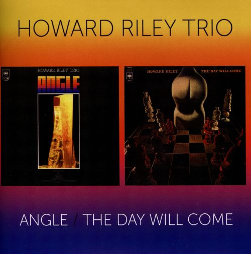 Angle/The Day Will Come