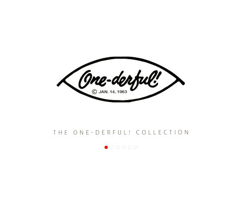 One-derful! The One-derful! Collection