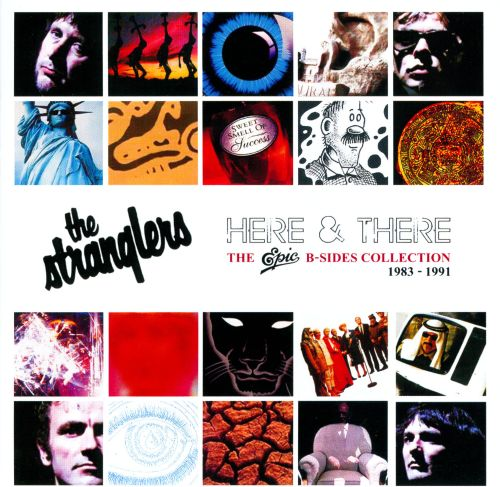 Here & There: The Epic B-sides 1983-1991