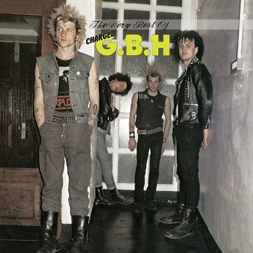 The Very Best of G.B.H.