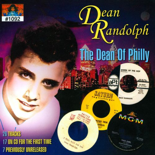 The Dean of Philly: 26 Cuts