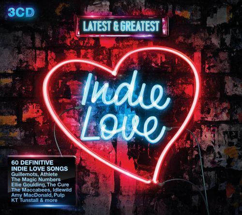 Latest & Greatest: Indie Love