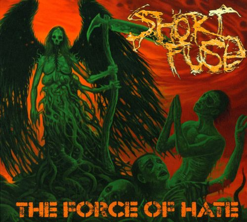 Force of Hate