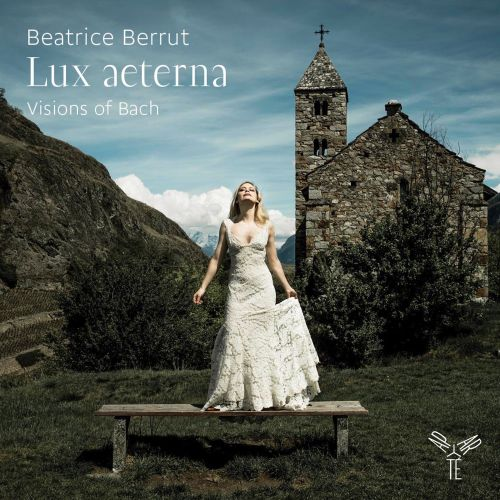 Lux Aeterna: Visions of Bach