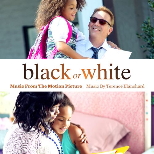 Black or White [Music from the Motion Picture]