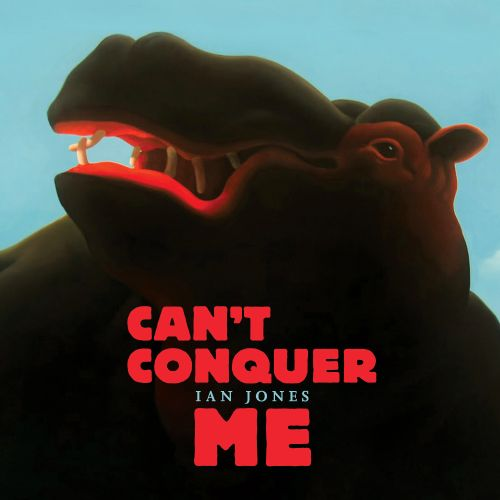 Can't Conquer Me