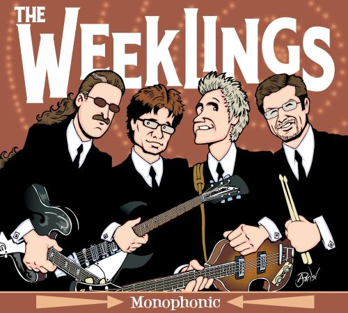 The Weeklings