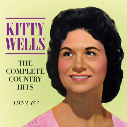 The Complete Country Hits: 1952-62