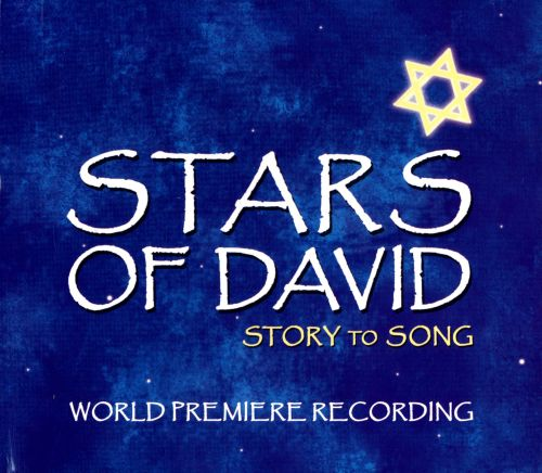Stars of David: Story to Song