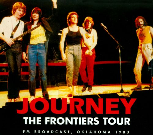 The Frontiers Tour