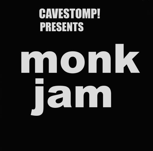Monk Jam: Live At Cavestomp