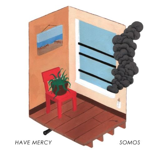 Have Mercy/Somos [Split]