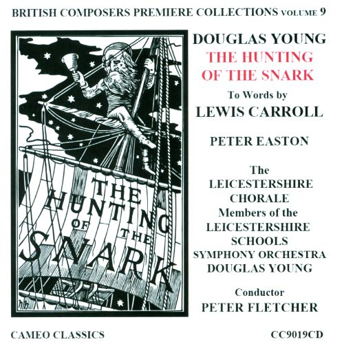 Douglas Young: Lewis Carroll's The Hunting of the Snark