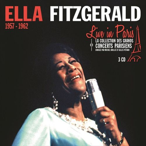 Live in Paris 1957-1962