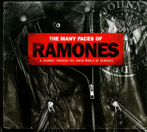 The Many Faces of Ramones: A Journey Through the Inner World of Ramones