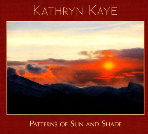 Patterns of Sun and Shade