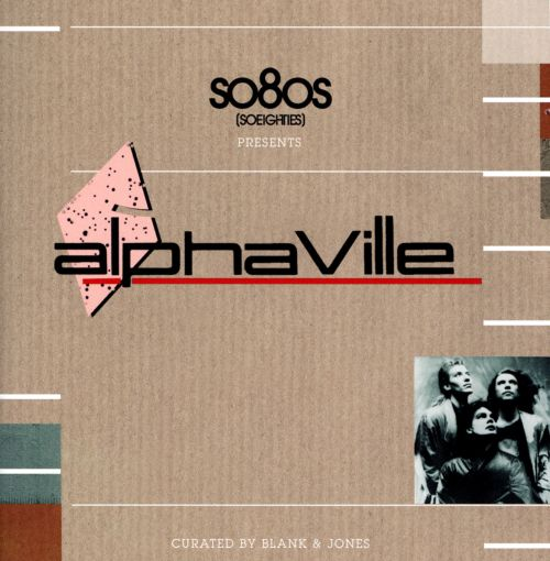 So80s (SoEighties) Presents Alphaville