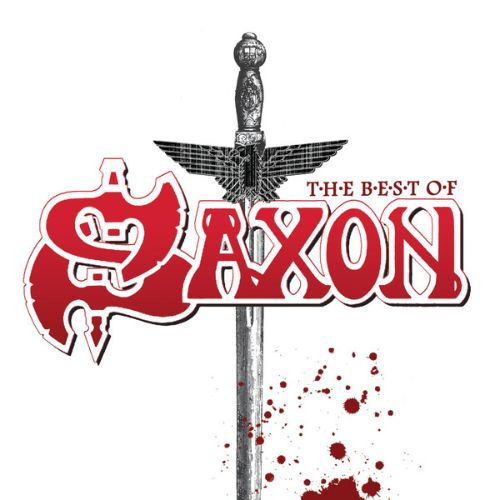 The Best of Saxon [EMI]