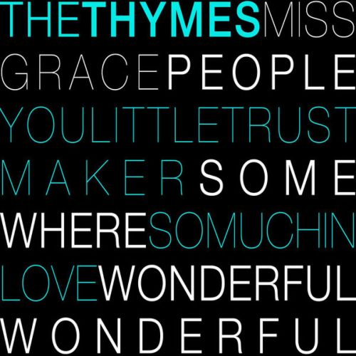 All the Hits of the Tymes Plus More