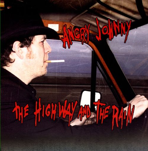 The Highway and the Rain