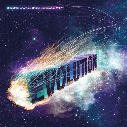 Dim Mak Dance Compilation, Voll. 1: Evolution
