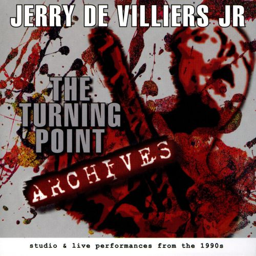The Turning Point Archives