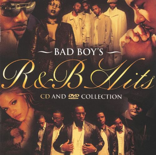 Bad Boys's R&B Hits