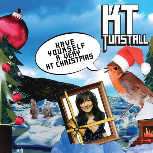 Have Yourself a Very KT Christmas
