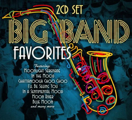Big Band Favorites