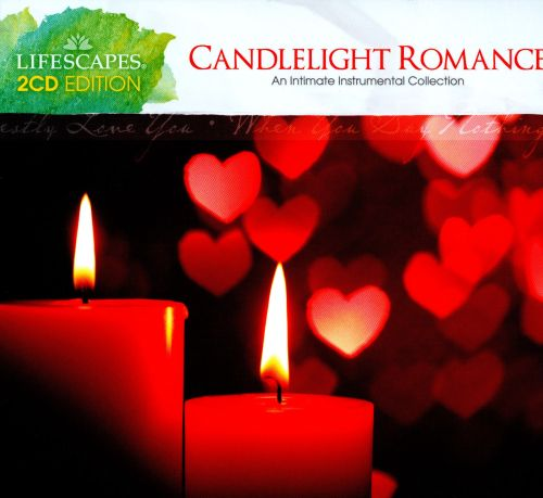 Candlelight Romance: An Intimate Instrumental Collection