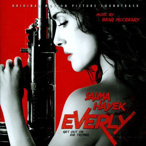 Everly [Original Motion Picture Soundtrack]