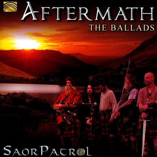 Aftermath: The Ballads