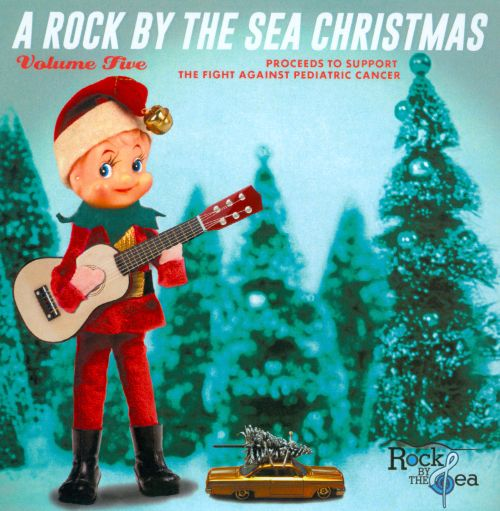A Rock By the Sea Christmas, Vol. 5