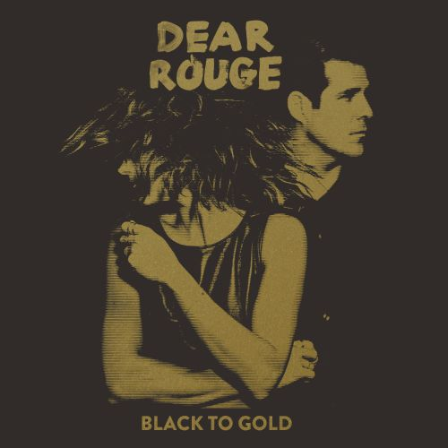 Black to Gold