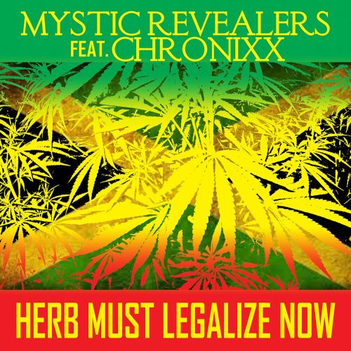 Herb Must Legalize Now