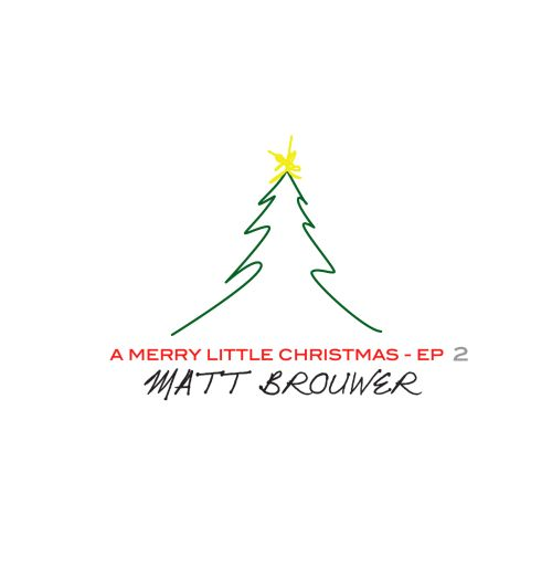 A  Merry Little Christmas: EP 2