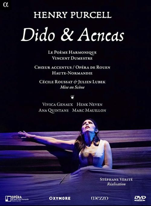 Henry Purcell: Dido & Aeneas [Video]
