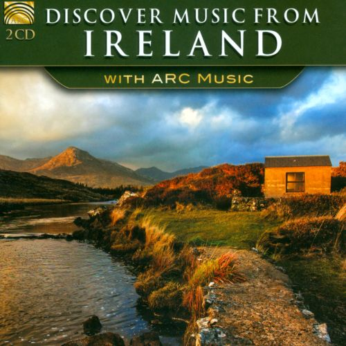 Discover Music From Ireland With Arc Music