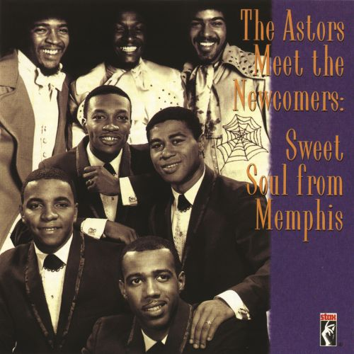 Sweet Soul From Memphis