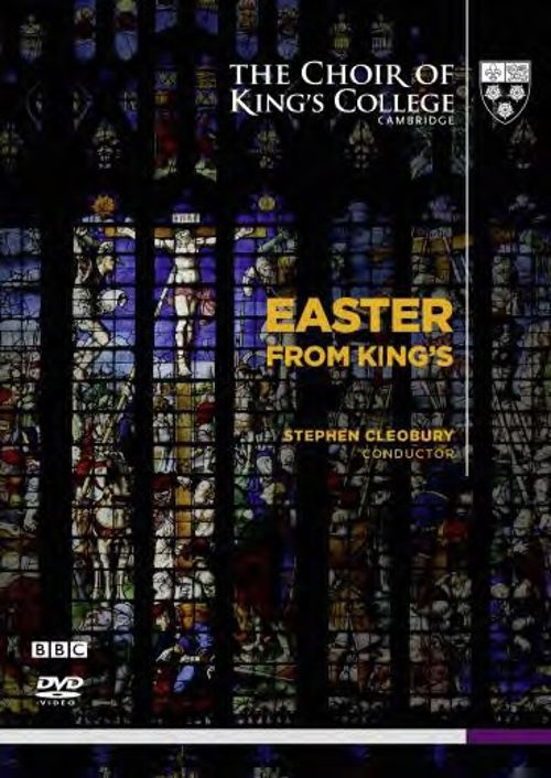 Easter from King's [Video]