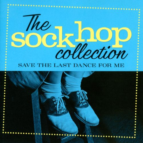 Various artists save the last dance songs
