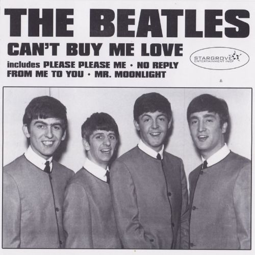 Can't Buy Me Love [Stargrove] - The Beatles | Songs, Reviews