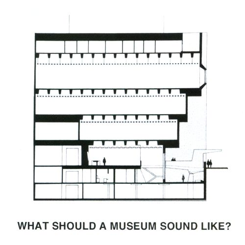 What Should a Museum Sound Like?